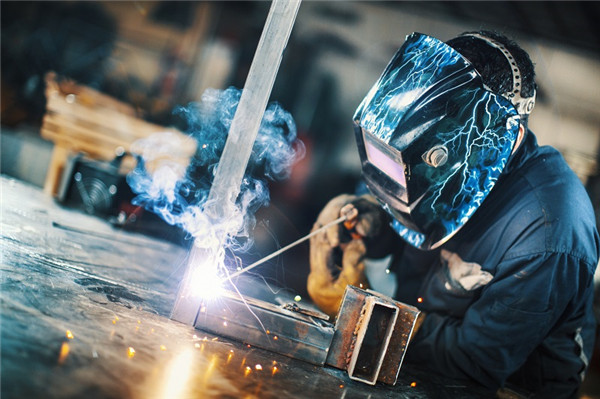 智能焊接厂家