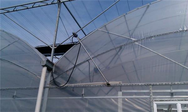 温室内部设备