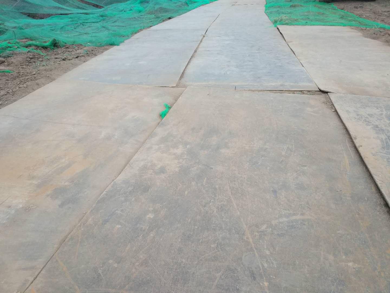 防滑建筑钢板公司