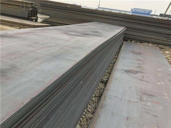 选择钢板要注意辨别质量,西安钢板租赁公司来支招啦