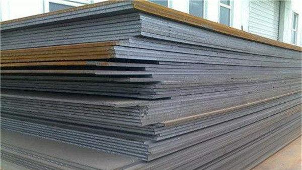 西安钢板租赁价格