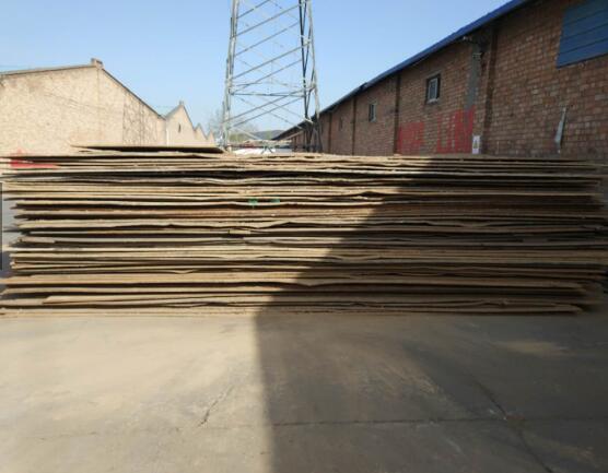 专业钢板租赁公司发展迅速,建筑钢板租赁公司给大家详解!