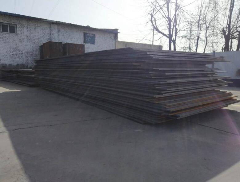 西安钢板租赁怎么样?建筑钢板租赁公司给我们详解租赁的应用与技术