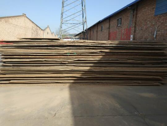 建筑钢板租赁怎么样?建筑钢板租赁厂家给我们具体的详解?