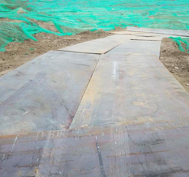 影响钢板桩施工效率有哪些?的主要因素分析