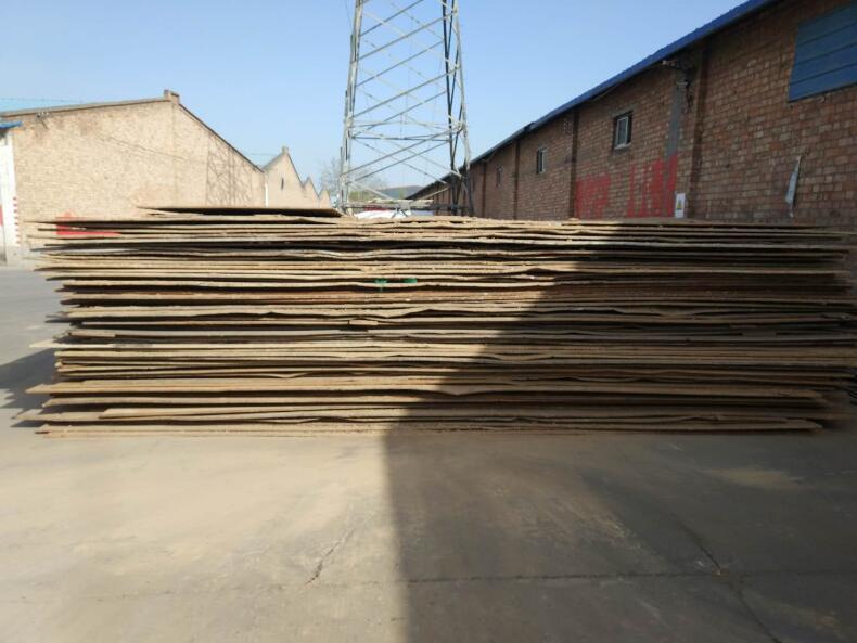 建筑涂层钢板怎么样?钢板租赁厂家给我们详解?