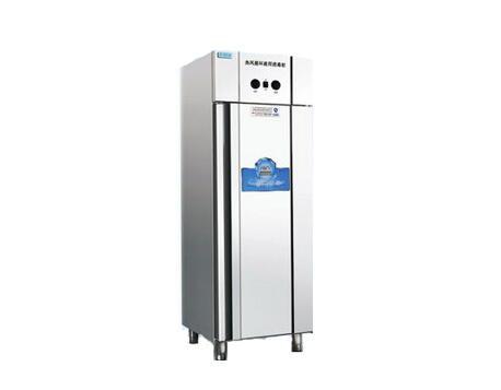 热风循环单门消毒柜