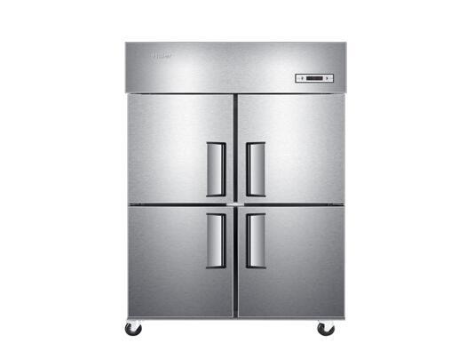 厨房四门双温冰柜