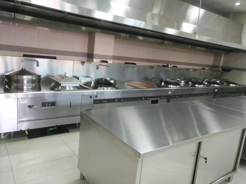 陕西第五建设集团职工食堂