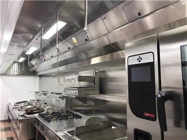 餐饮厨房装修注意事项有哪些?