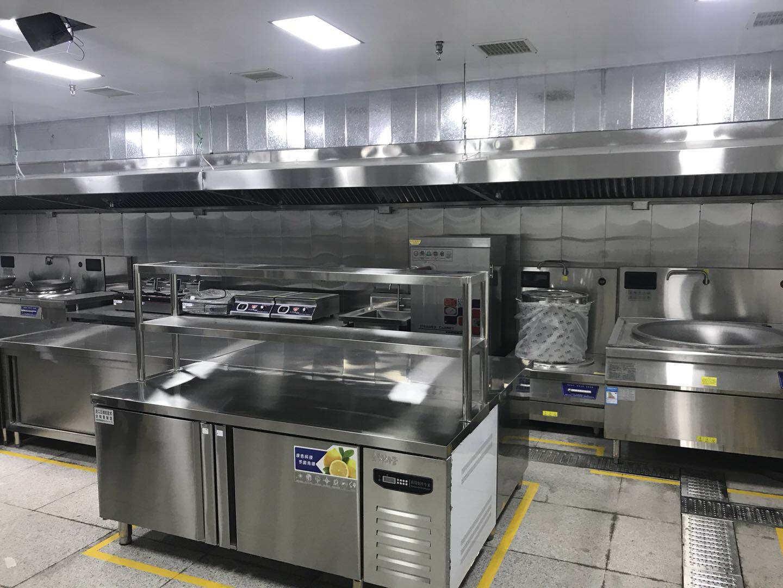 厨房策划设计前的准备工作有哪些?(下)