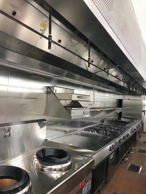 如何选择安全环保的厨房设备呢?