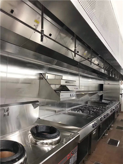 食堂厨房设备需要哪些?