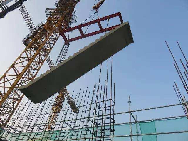 西安市关于2019年装配式建筑工作推进情况的通报