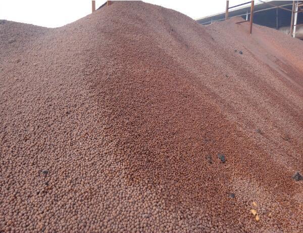 西安黏土陶粒生产