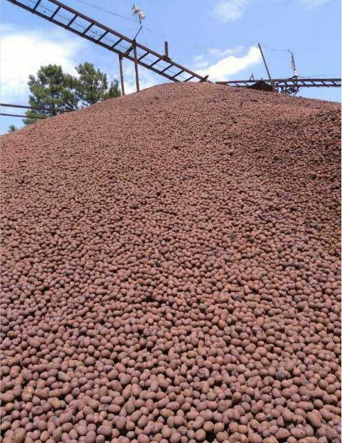 装配式结构混凝土用轻质陶粒