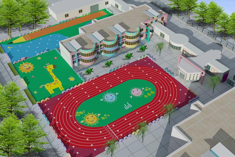 阿拉善额齐纳旗幼儿园