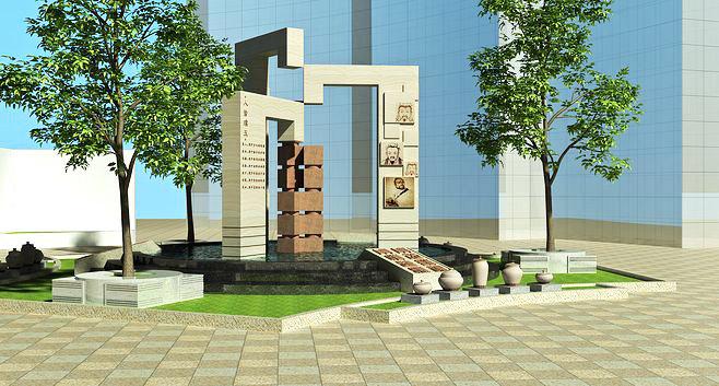 陕西艺术雕塑制作