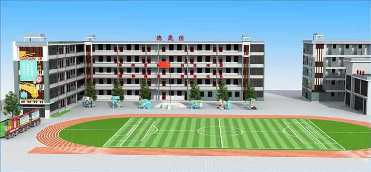 如何打造校园文化建设?且看陕西创意校园文化设计公司来分享