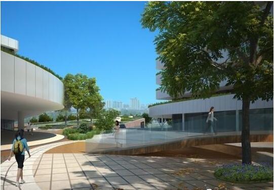 校园文化艺术在校园景观设计中的应用