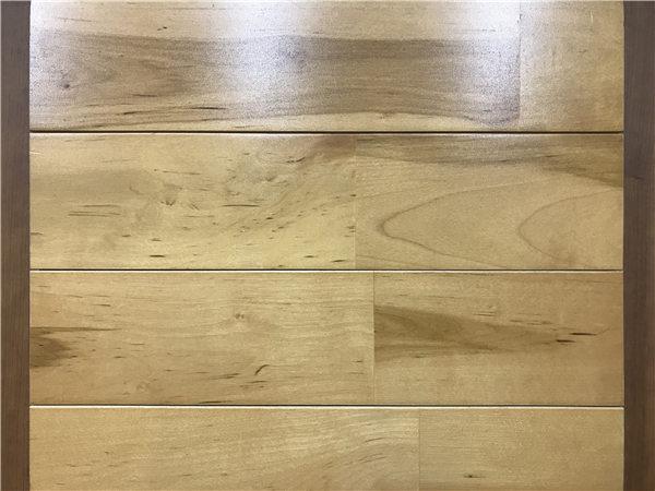 西安运动木地板厂家