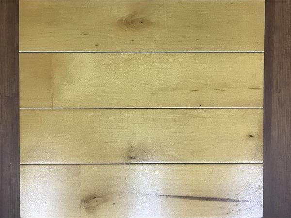 西安运动木地板