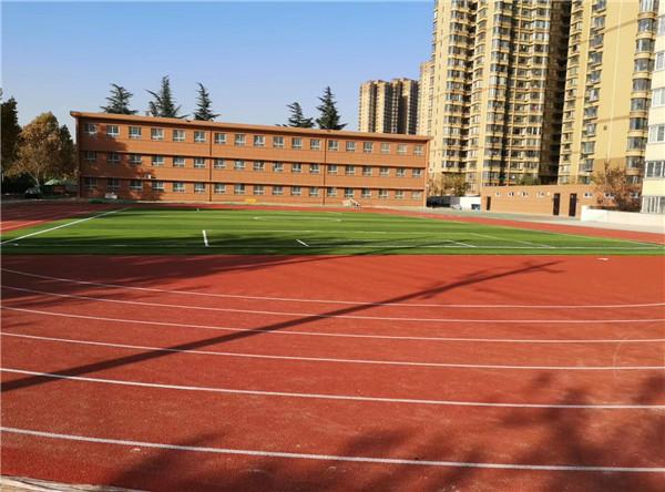为什么要在陕西塑胶跑道上跑步?