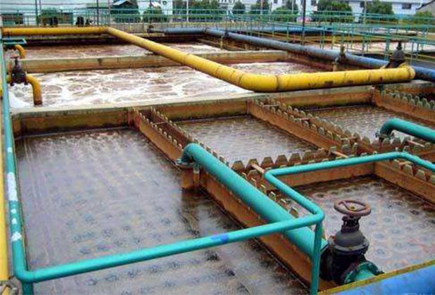 四川废水处理工程