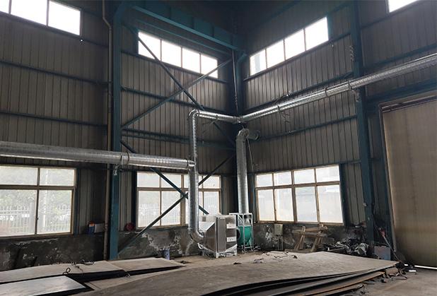 四川焊烟废气处理设备厂家