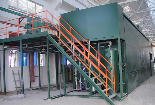 浅谈四川废气处理设备的优点有哪些