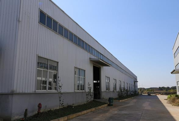 武汉母线槽厂房