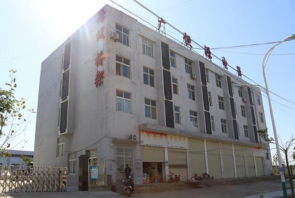 武汉电缆桥架厂环境