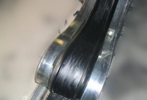 地铁钢边橡胶止水带的特性、缺陷及缺陷解决方案有哪些?