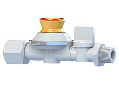 小编讲述陕西管道燃气安全自闭阀有什么用,原理是什么