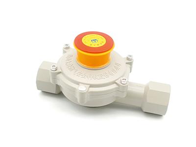 """""""圣唐""""品牌城镇燃气调压器,通过中国城市燃气协会燃气产品认证"""