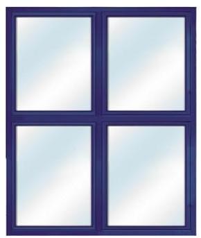 陕西防火窗安装