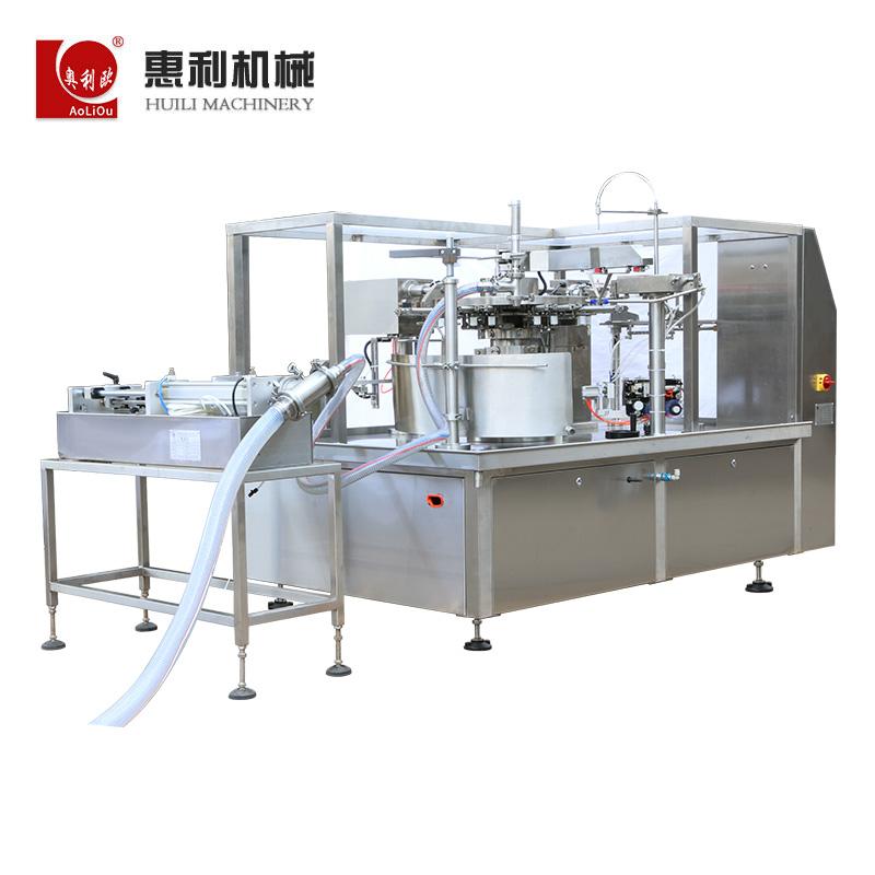 陕西陕西液体包装机生产