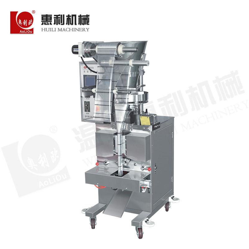 SJII-K100全自动颗粒自动包装机