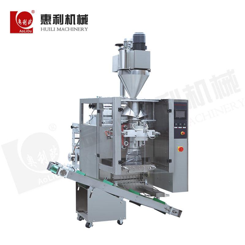 HXLAF粉剂自动包装机(垂直螺杆)