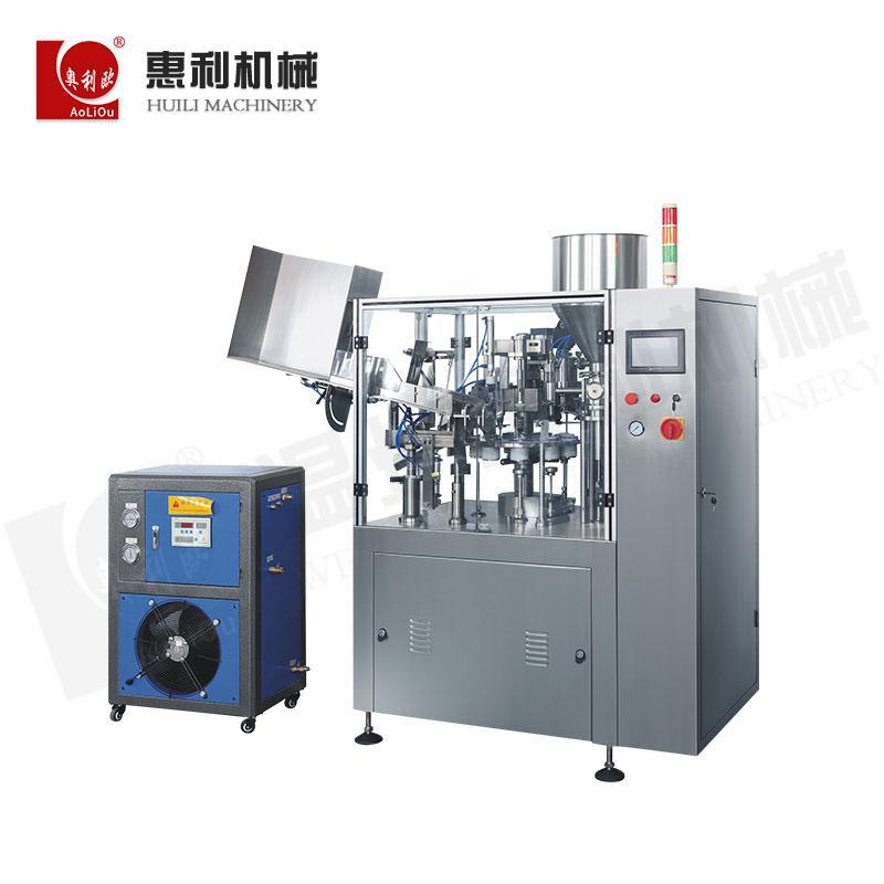 陕西惠利机械带大家了解液体灌装机的基本知识及使用事项