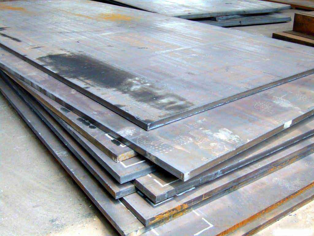 速来围观~ 钢板的加工方法在这里!