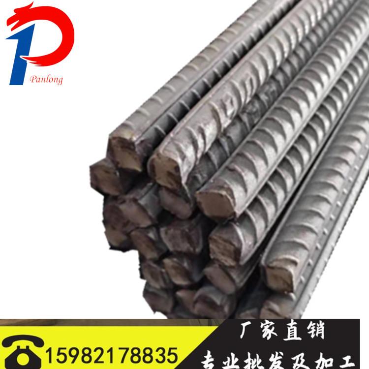 成都螺纹钢HRB500E生产