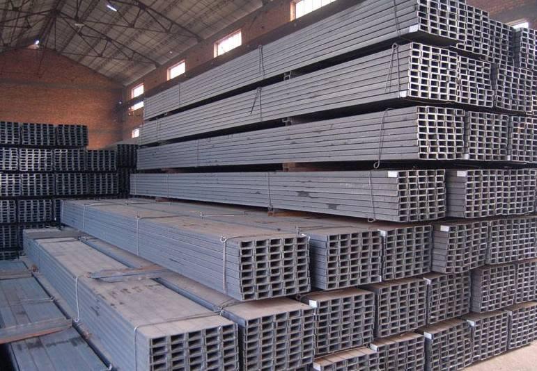 槽钢Q235B 低合金槽钢Q345B