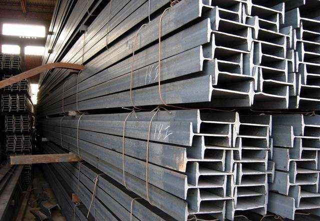 成都工字钢价格