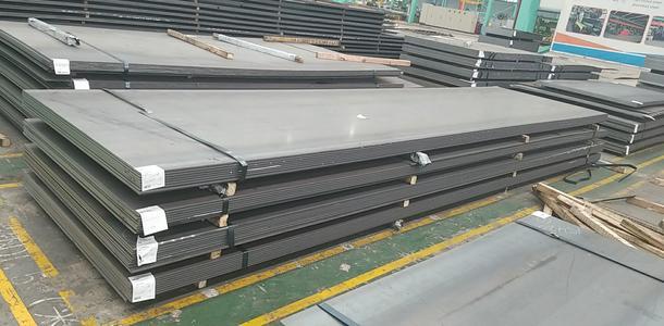 成都热轧钢板生产