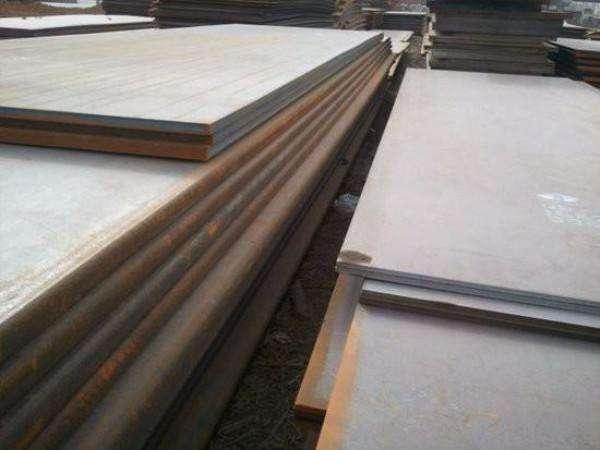 贵州NM450耐磨钢板价格