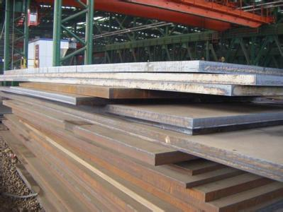 成都耐磨钢板厂家