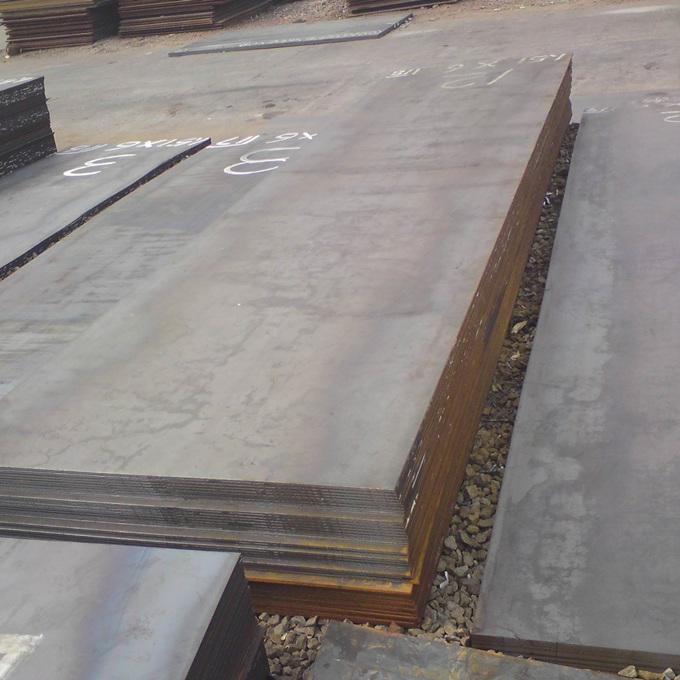 你知道钣金上用的冷轧钢板和成都热轧钢板的区别吗?别被骗!