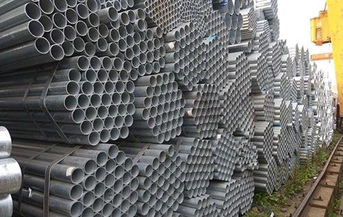 四川热镀锌管厂家