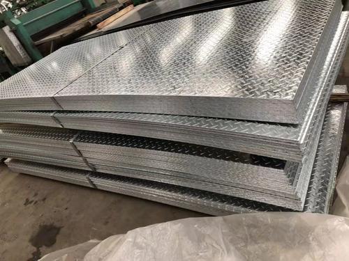 不锈钢冷轧花纹板的特点有哪些?